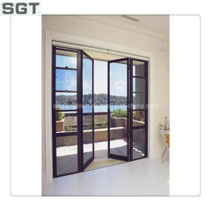 6mm-8mm Super Clear Toughened Laminated Glassframeless Shower Screen pictures & photos