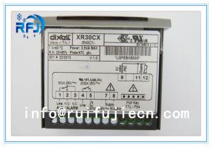 Dixell Prime Cx Refrigeration Controller Xr30cx-5n0c1 Temperature Controller Digital Temperature Controller pictures & photos