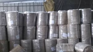 Sound Heat Mineral Rockwool Blanket Insulation pictures & photos