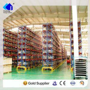 Warehouse Solution Selective Heavy Duty Pallet Rack