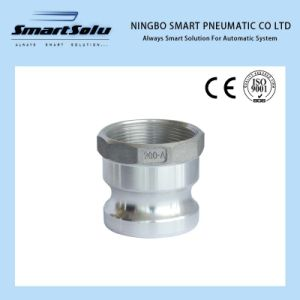 High Quality Aluminium Camlock Cam Lock Coupling pictures & photos