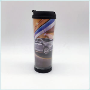 China Supplier Royalway Plastic Coffee Cup Reusable Coffee Cup for Promotion pictures & photos