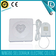Seldorauk with Competitive Price Battery Operated Wired Doorbells