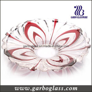 372mm Glass Candy Plate for Decoration pictures & photos