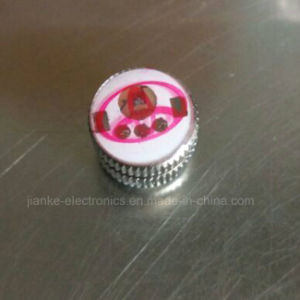 LED Flashing Magnet with Logo Prrint (3161) pictures & photos