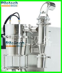 Pilot Mini Granulator Spray Dryer for Fluid Bed Dryer pictures & photos
