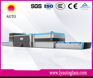 Tempered Glass Machinery/Toughened Glass Machinery pictures & photos