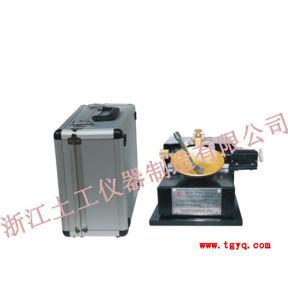 Disc Type Liquid Limit Device pictures & photos