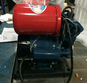 PS-126, PS-130, PS-180 Self-Priming Electric Water Pump pictures & photos