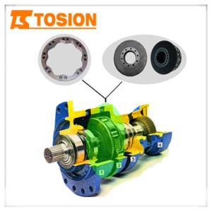 Poclain Motor Ms08 Parts pictures & photos