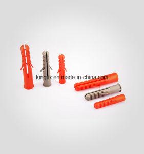 Plastic Plug/Dowel/Plug/Fastener Fitting/Plastic Dowel pictures & photos