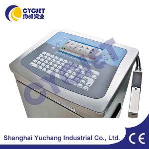 Cycjet B3020 Industrial Inkjet Printers_Small Character Inkjet Printer_Cij Printer_Continuous Inkjet Printer pictures & photos