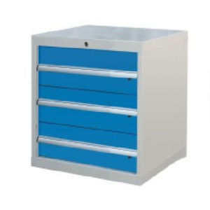 Westco Tool Cabinet with Drawers (Drawer Cabinet, SL-0400-3)