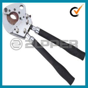 Zc-G40A Wire Ratchet Cable Cutter with Telescopic Handles pictures & photos