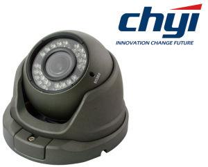 Vandalproof IR Dome CCTV Network IP Camera pictures & photos