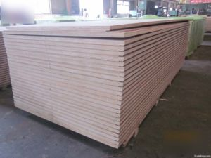Hot Sale Bintangor Okume Packing Plywood /Commercial Plywood pictures & photos