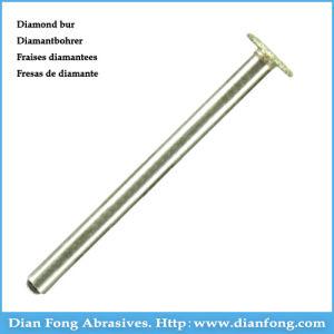 041-060m HP Shank Medium Grit Diamond Burs Engraver pictures & photos