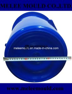 Injection Mould Plastic Bucket Mold pictures & photos