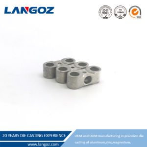 Mould Design Product with Advanced Metal Casting Machine