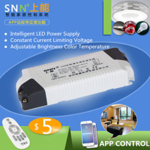 Constant Current LED Driver 32-36W LED Driver