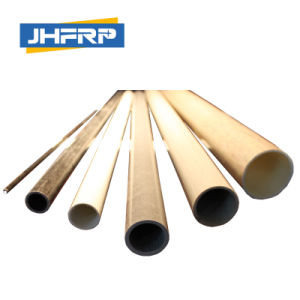 22mm, 25mm, 36mm Fiberglass Reinforced Profile Round Tube (factory direct sale) pictures & photos
