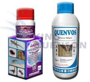 Insect Control Ddvp 1000 Ec Dichlorvos, Ddvp 50%, 80%Ec pictures & photos