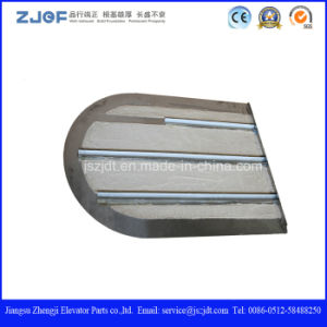 Escalator Parts with Baseboard/ Outside Cladding (ZJSCYT C004)