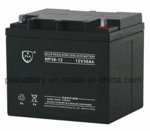 Wholesale 12V 38ah UPS Lead Acid Battery