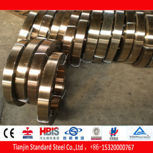 50CRV4 50crva 1.8159 High Strength Spring Steel Strip pictures & photos
