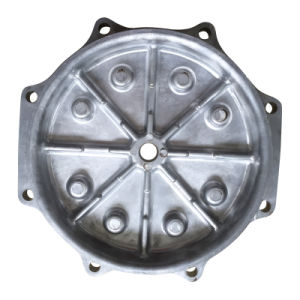Motor Use OEM Aluminium Die Casting Motorcycle Accessories pictures & photos