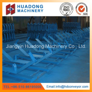 Idler Roller Bracket for Conveyor Belt pictures & photos