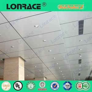 Fireproof Mineral Fiber Ceiling Tiles pictures & photos