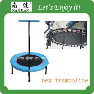Hot Sell Home Trampoline pictures & photos