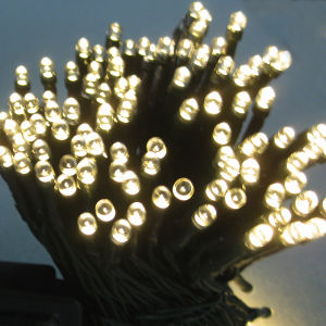 Christmas Solar String LED Christmas Light pictures & photos