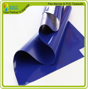 PVC Coated Tarpaulin Fabric for Tent pictures & photos