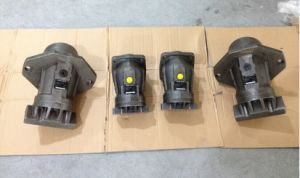 Replacement of Rexroth A2FM Series Hydraulic Motor pictures & photos