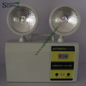 5W 4V 3ah Eight Hours LED Emergency Light pictures & photos