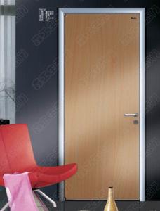 School Door, Classroom Door with Window pictures & photos
