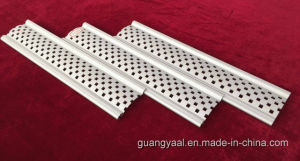 Extusion Aluminium Rolling Shutter for Garage pictures & photos