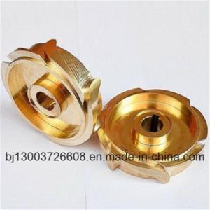 Anodized Aluminum CNC Machining Parts
