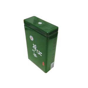 Airtight Lid Tea Tin Wholesale Tin Promotion Gift pictures & photos