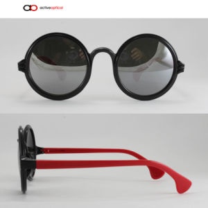 Fashion Promotion Sunglases in Mirror Len (K1145)