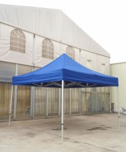 Professional Trade Show Aluminum Folding Tent pictures & photos