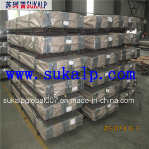 Corrugated Galvanized Steel Sheet with Price pictures & photos