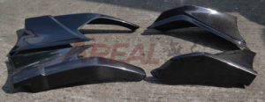 for Honda Civic X 2016 Front and Rear Bumper Corners Lids pictures & photos