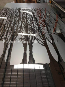 304 Color Etched Stainless Steel Sheet Steel Price in Saudi Arabia pictures & photos