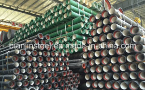 Dn600 Water Suply Usage Ductile Iron Pipe pictures & photos