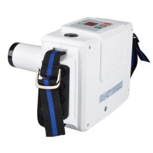 Original Tianjie Brand Digital Portable Dental X-ray Machine pictures & photos