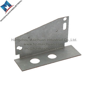 Sheet Metal Custom Metal Pressing of Spare Parts pictures & photos