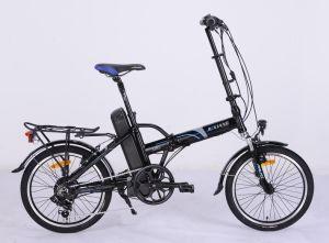 Folding E-Bike (TDN28Z) pictures & photos